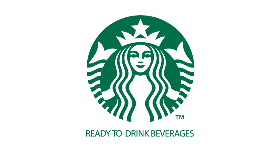 Starbucks Ready-to-Drink Beverages Logo
