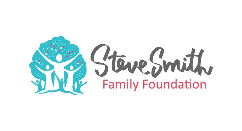 Steve Smith Family Foundation Logo