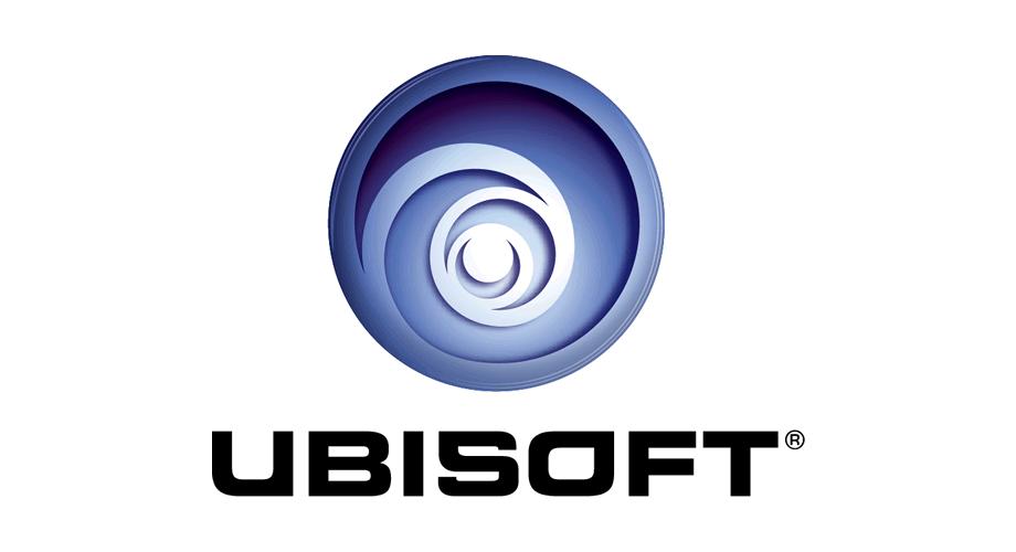 Ubisoft Logo Institutional