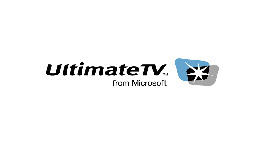 UltimateTV Logo