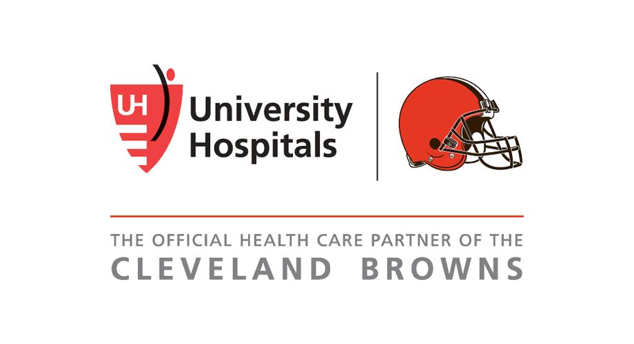 University Hospitals Logo