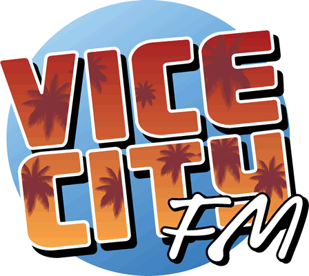 Vice City FM Radio Logo