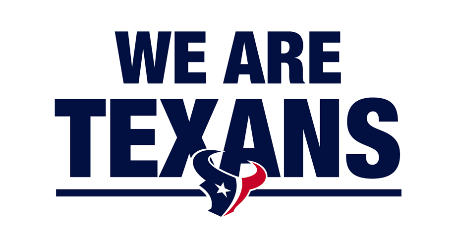 we are texans logo download ai all vector logo rh allvectorlogo com Houston Texans Logo Clip Art NFL Jaguars Logo Vector