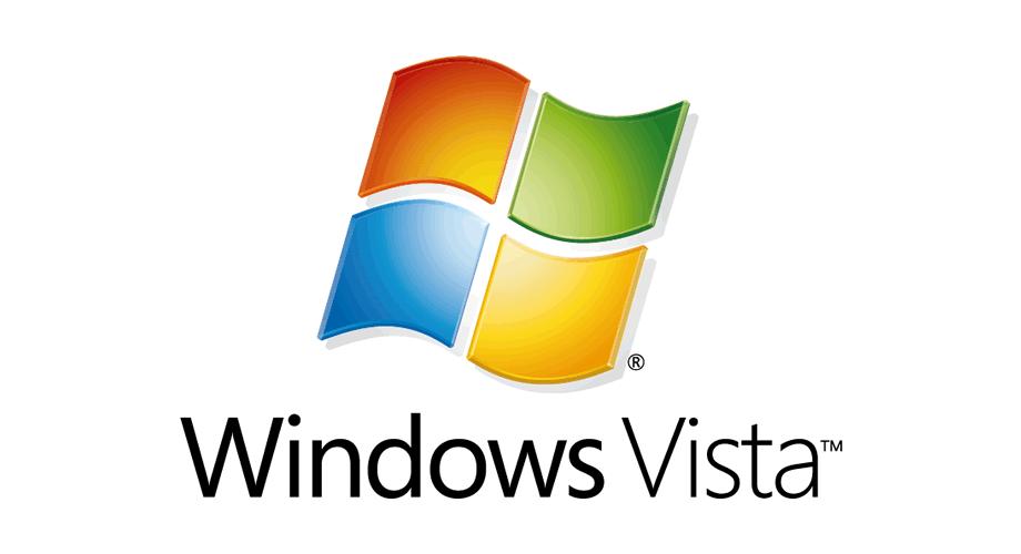 Windows Vista Logo 2