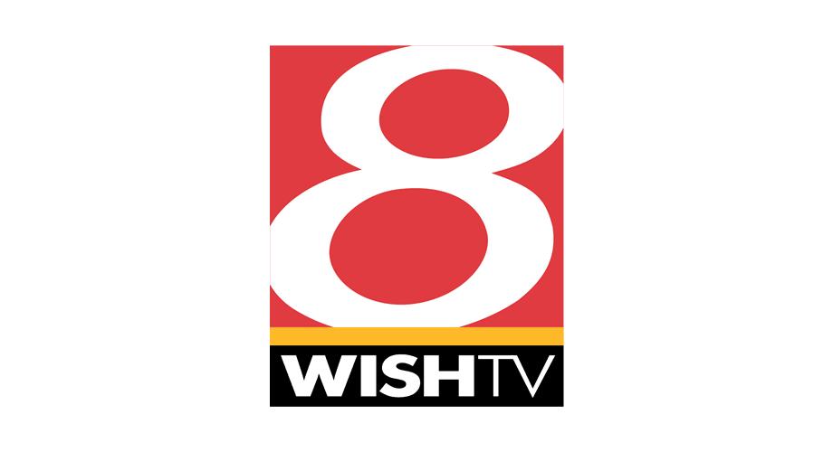 WISH-TV 8 Logo