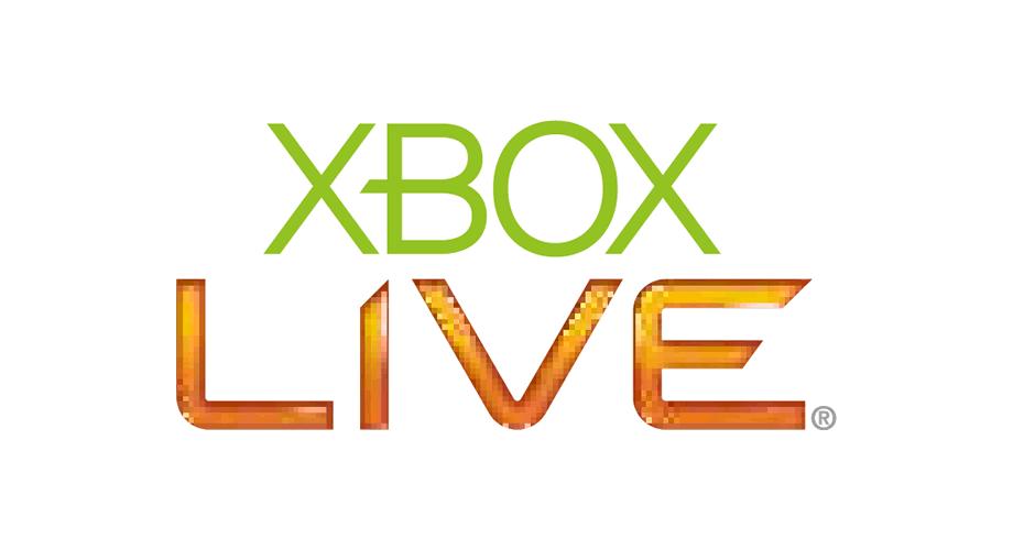 Xbox Live Logo New