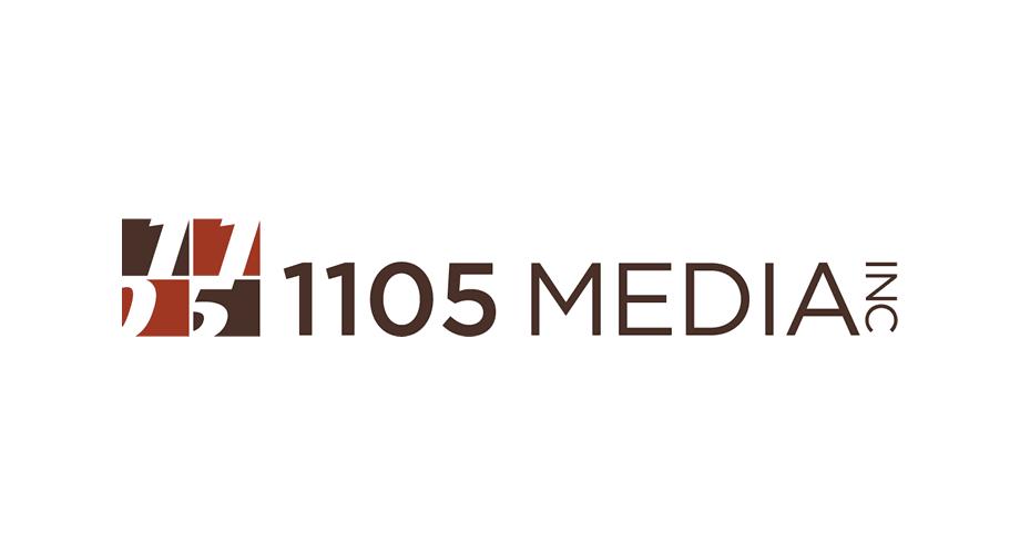1105 Media Inc Logo