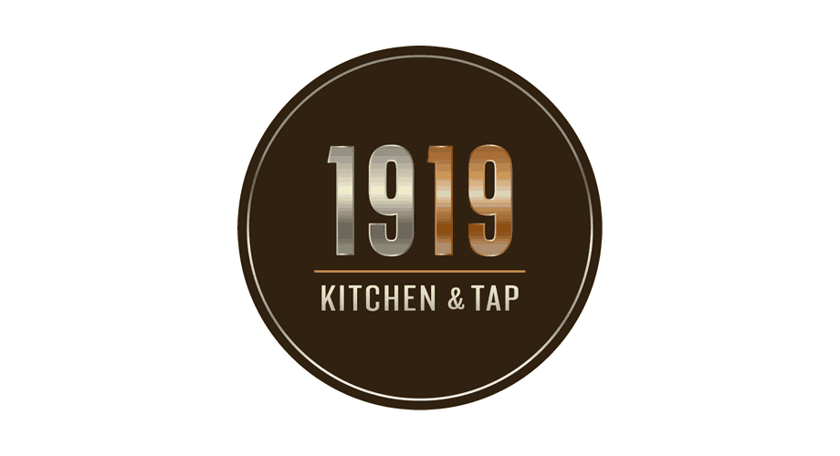 1919 KITCHEN & TAP Logo