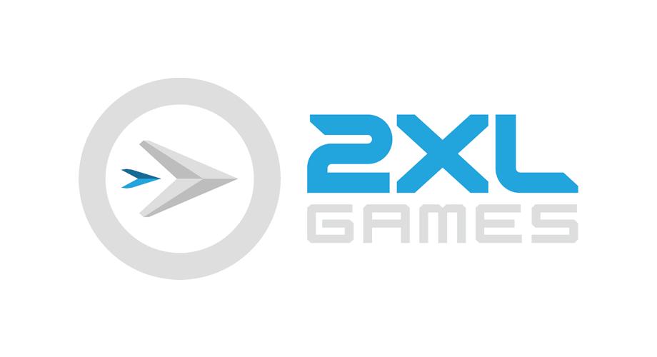 2XL Games Logo
