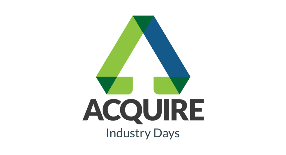 ACQUIRE Industry Days Logo
