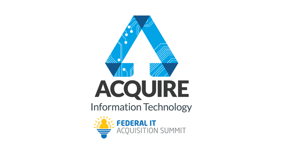 ACQUIRE Information Technology Logo