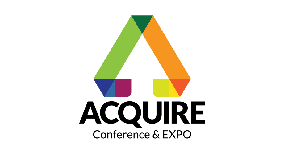 ACQUIRE Logo (Vertical)