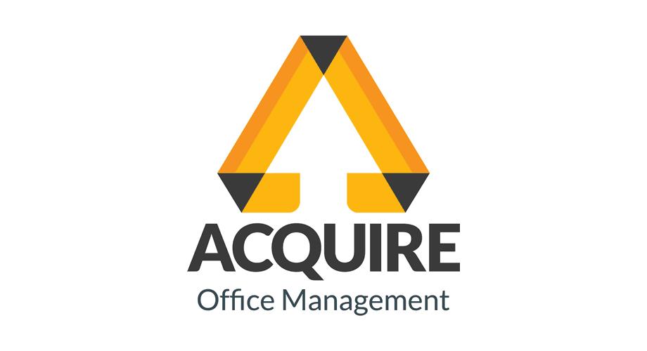 ACQUIRE Office Management Logo