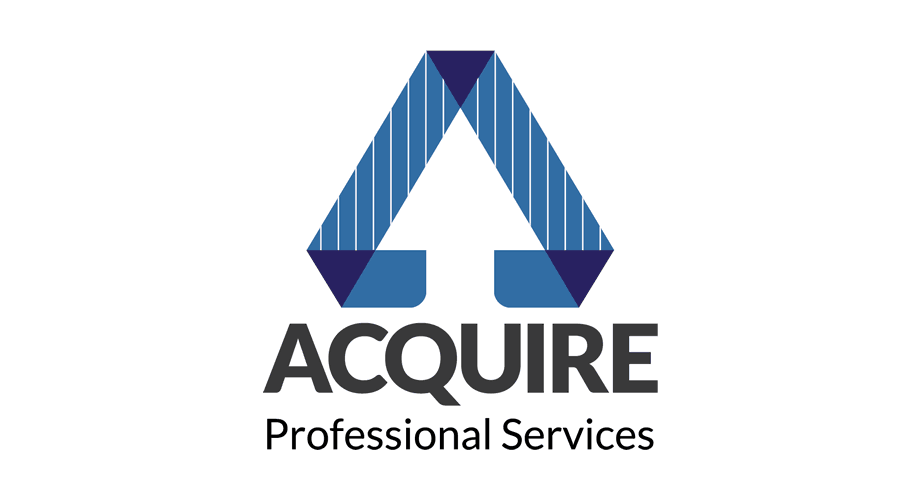 ACQUIRE Professional Services Logo
