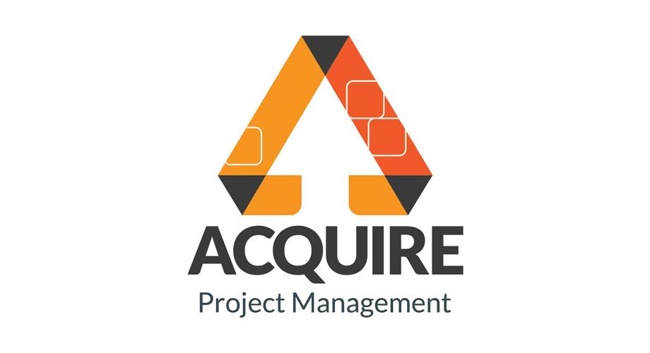 ACQUIRE Project Management Logo