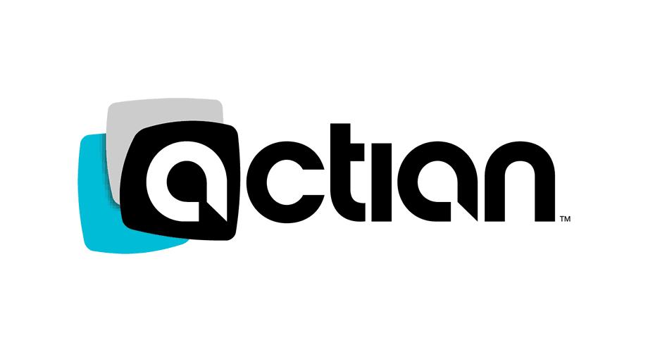 Actian Logo