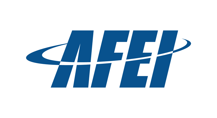 AFEI (Association for Enterprise Information) Logo