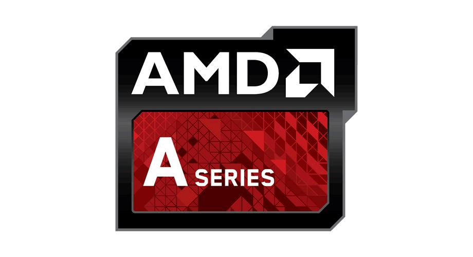 AMD A Series Logo