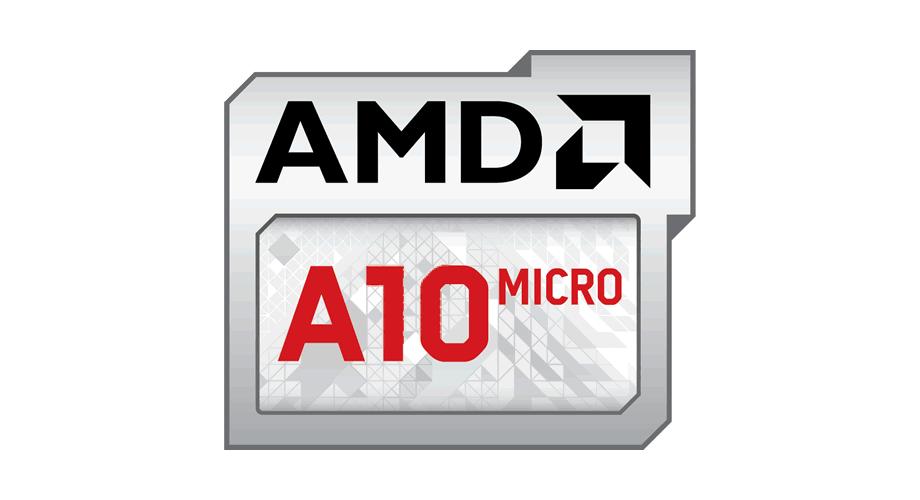 AMD A10 Micro Logo