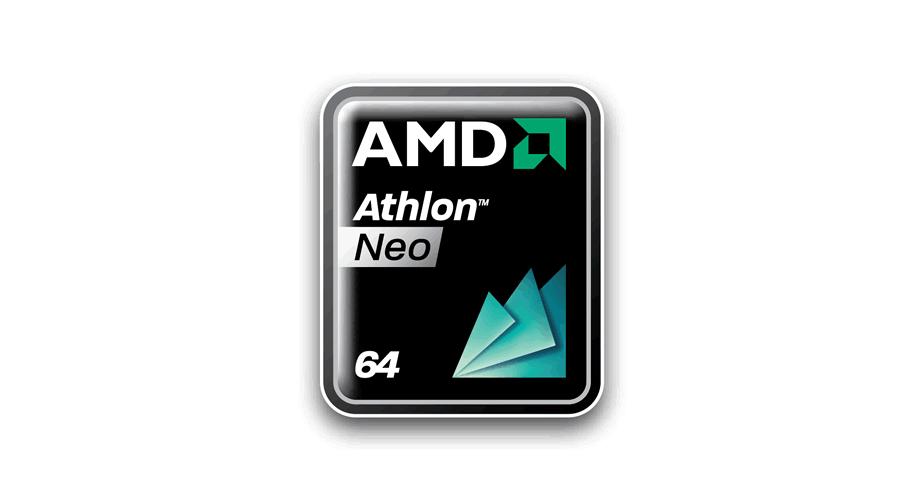 AMD Athlon Neo Logo