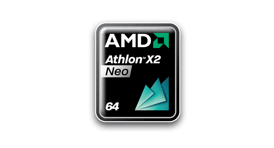 AMD Athlon Neo X2 Logo