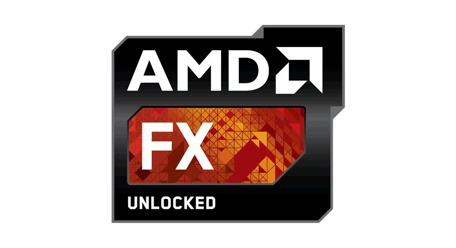 AMD FX Unlocked Logo