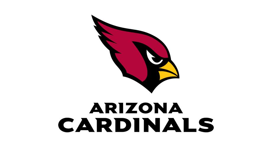 Arizona Cardinals Logo (Vertical)