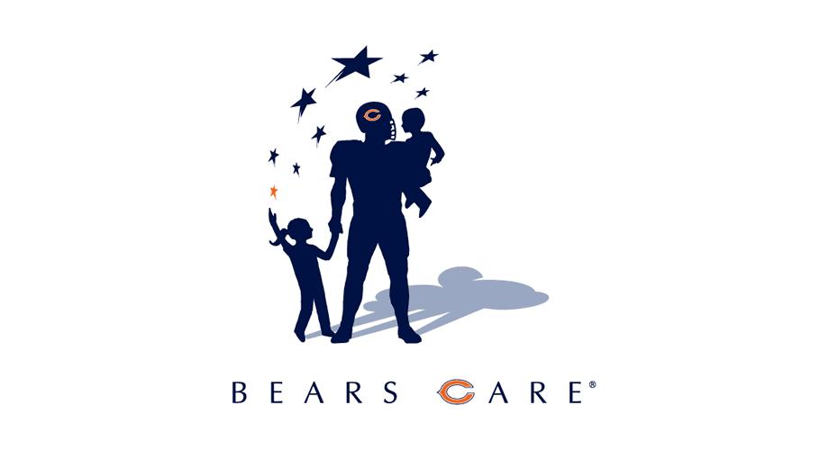 Bears Care Logo
