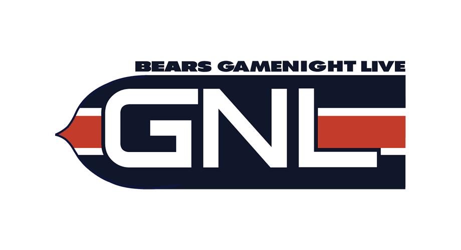 Bears Gamenight Live Logo