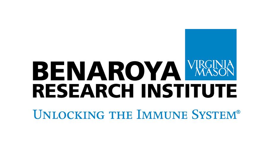Benaroya Research Institute Logo