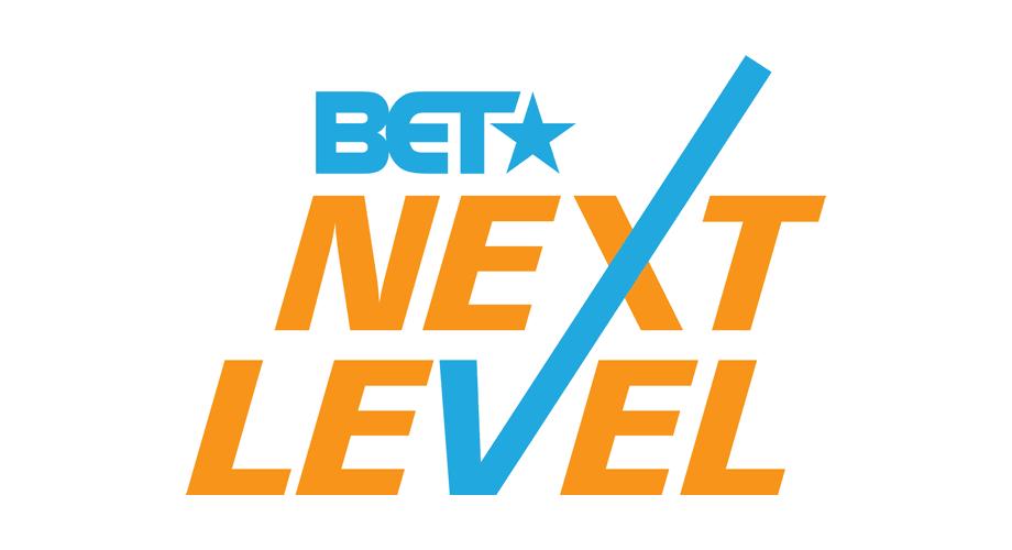 BET Next Level Logo