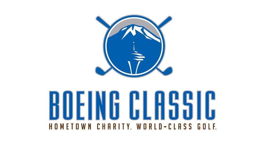 Boeing Classic Logo