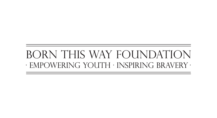 Born This Way Foundation Logo