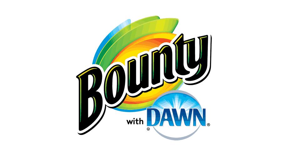 Bounty with Dawn Logo