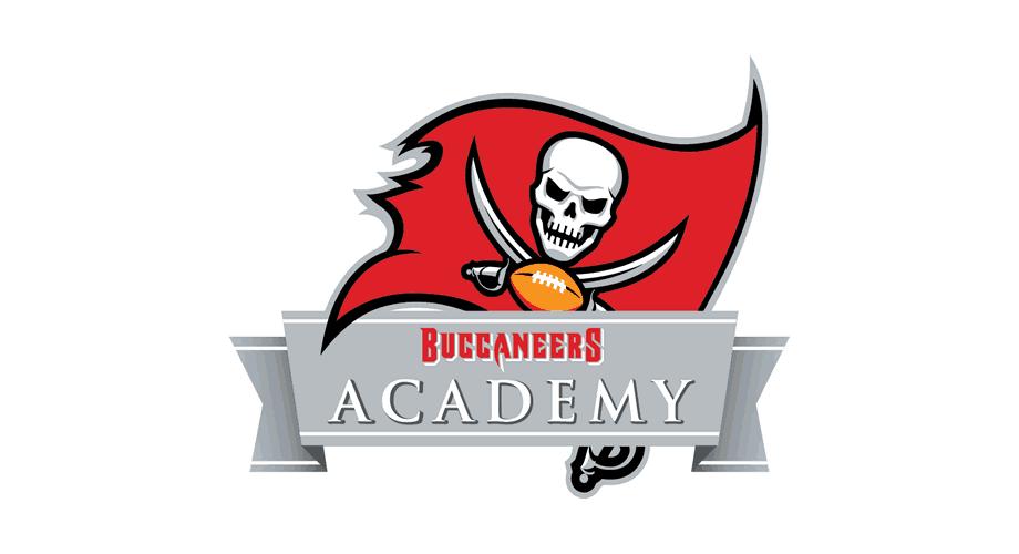 Buccaneers Academy Logo