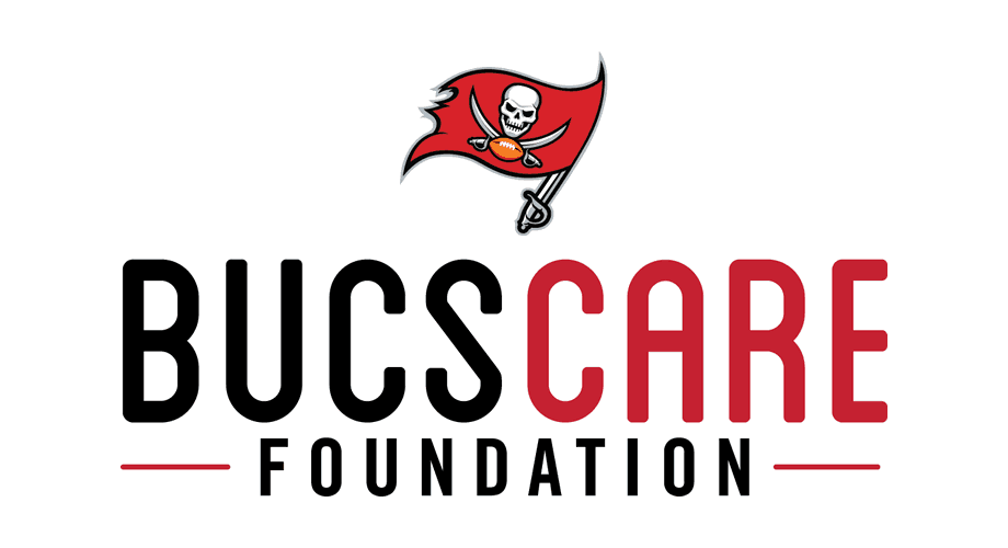 Bucs Care Foundation Logo