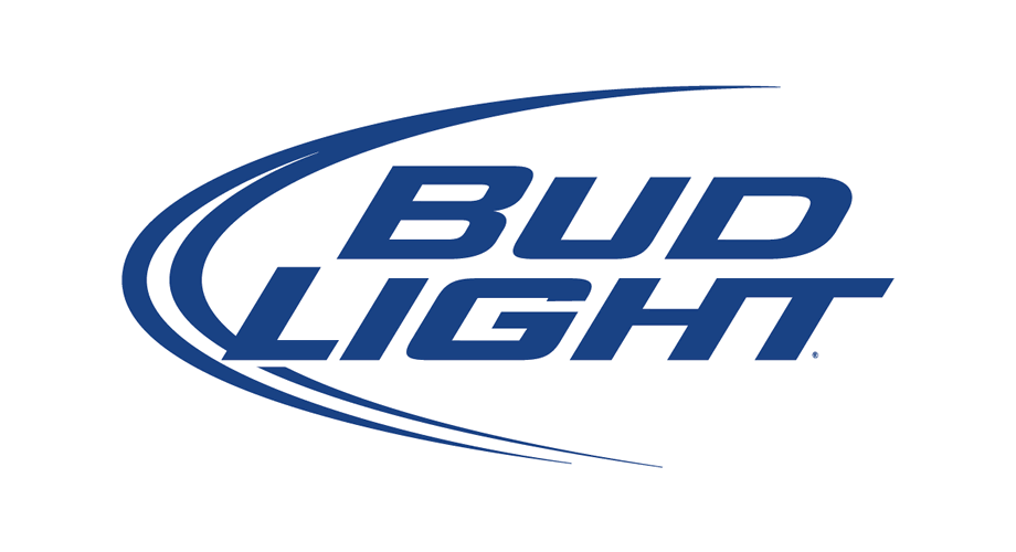 Bud Light Logo (Blue)