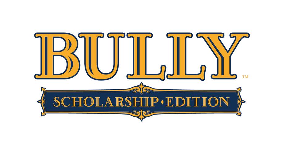 Xbox Video Logo Bully: Scholarship Edi...