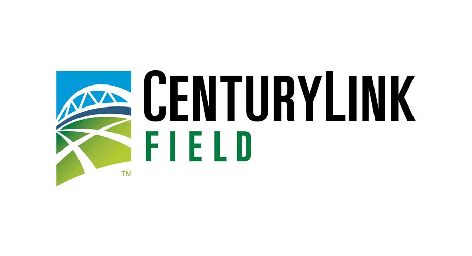 CenturyLink Field Logo