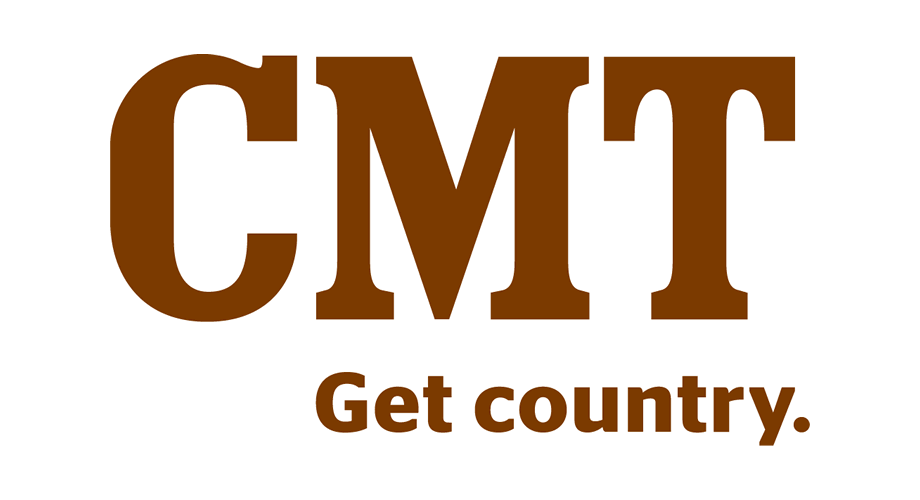 CMT (Country Music Television) Logo