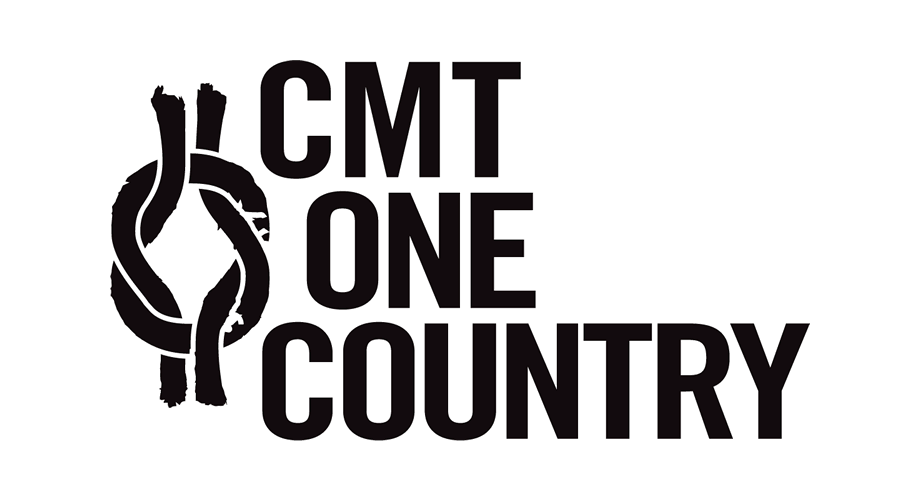 CMT One Country Logo