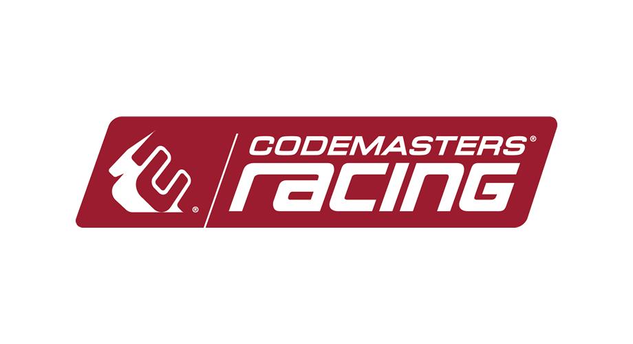 Codemasters Racing Logo