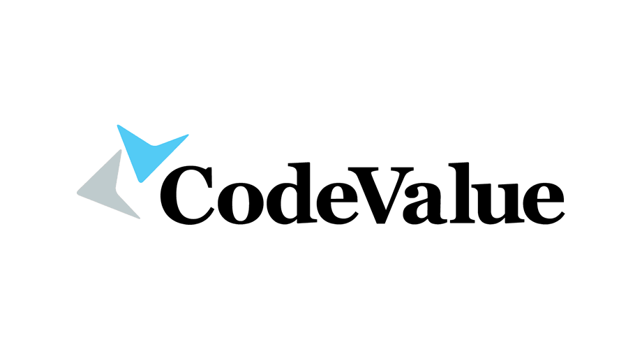 CodeValue Logo
