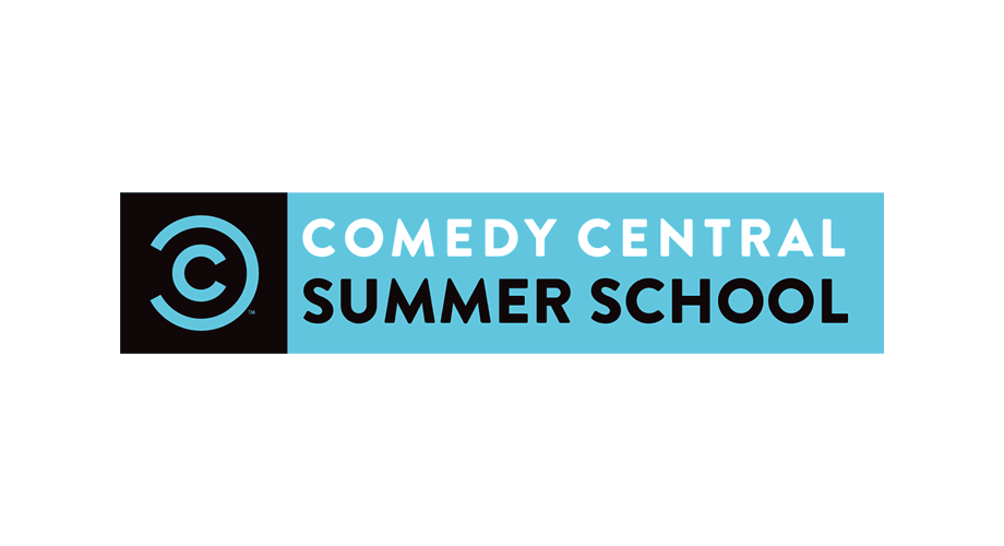 Comedy Central Summer School Logo
