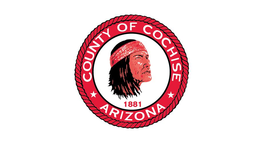 County of Cochise Arizona Logo