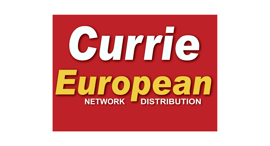 Currie European Logo