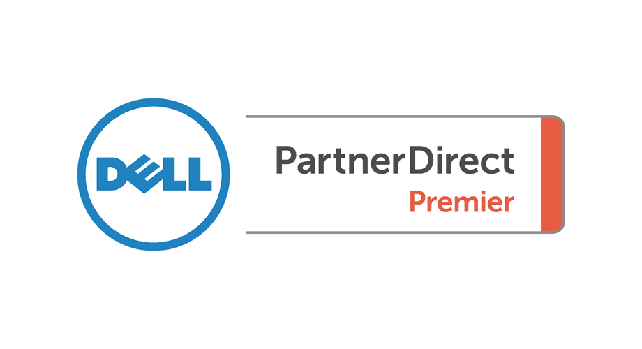 Dell PartnerDirect Premier Logo