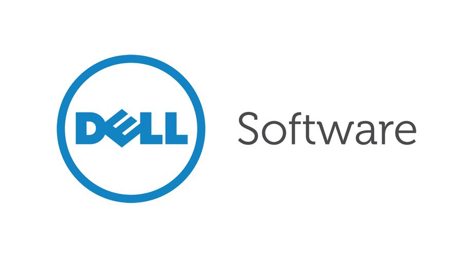 Dell Software Logo