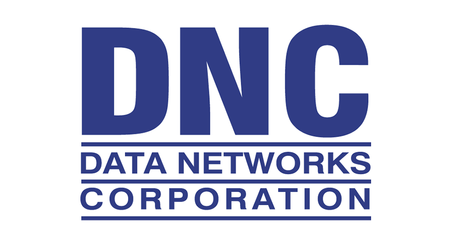 DNC (Data Networks Corporation) Logo