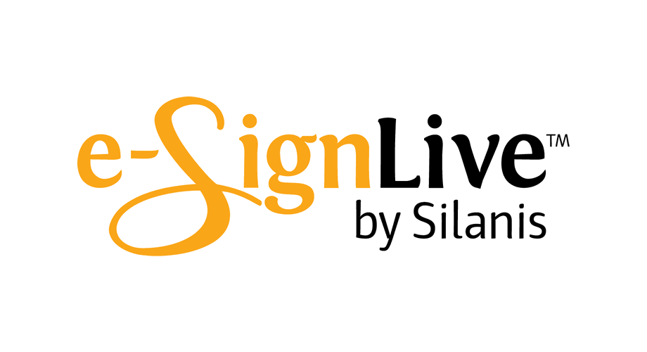 e-SignLive by Silanis Logo